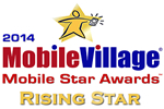 2014 Mobile Star Awards Rising Star