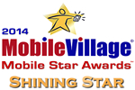 2014 Mobile Star Awards Shining Star