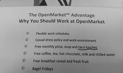 OpenMarket Advantage