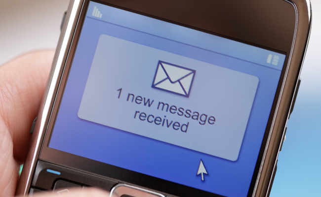 Making Mobile Messaging Work for All Audiences - OpenMarket