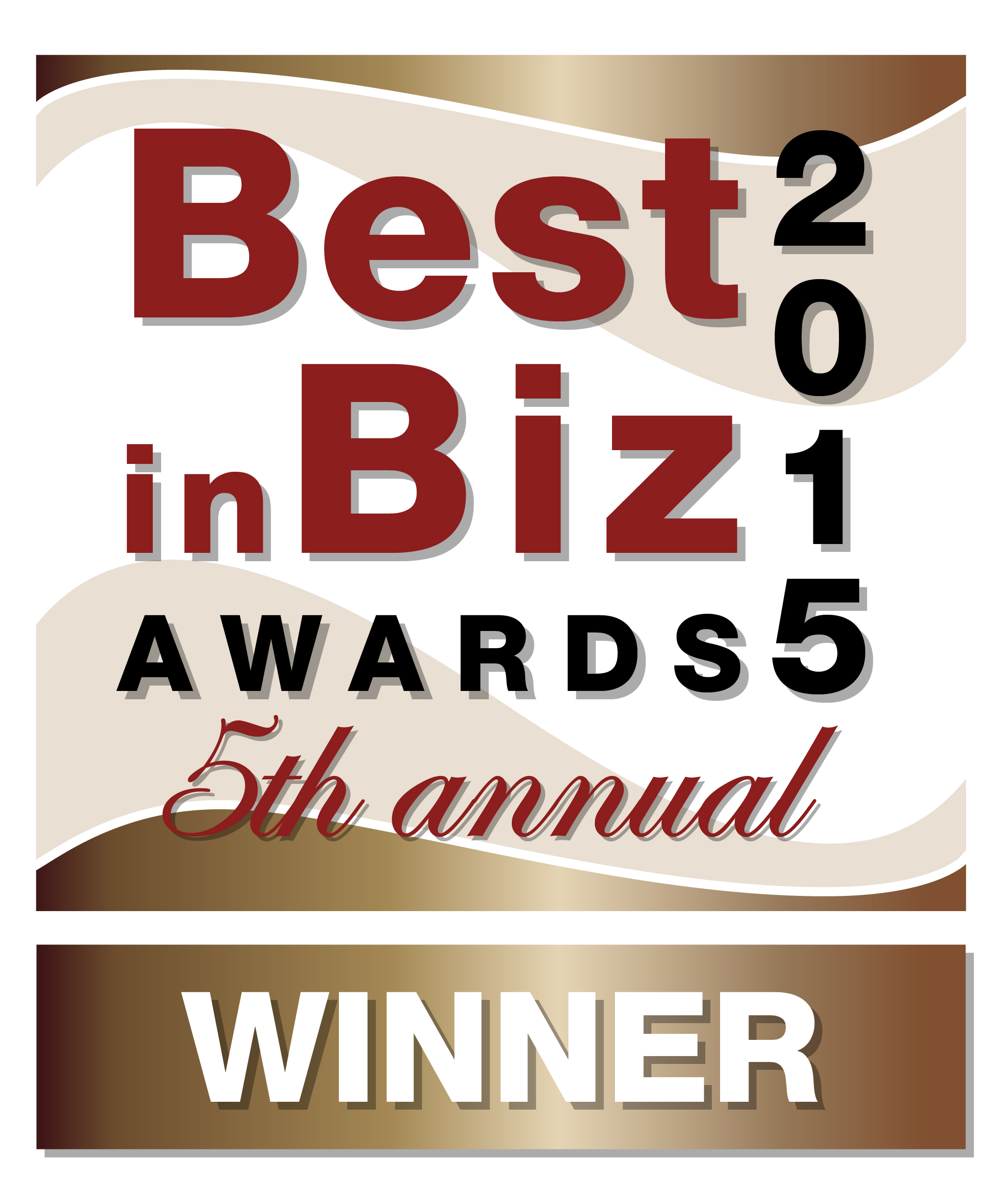 Best in Biz 2015