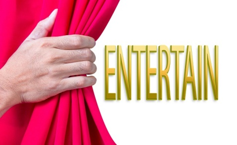 Entertainment-blog