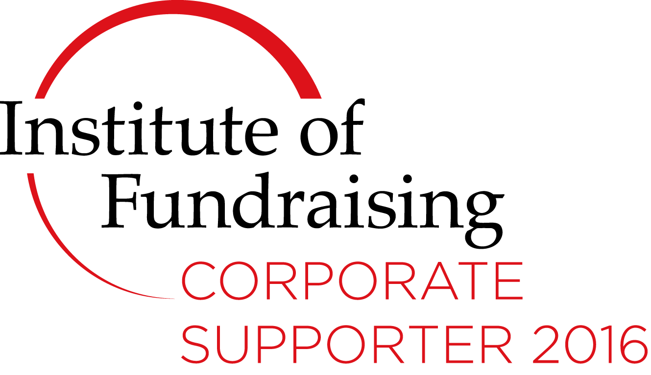 Institute of Fundraising Corporate Supporter 2016