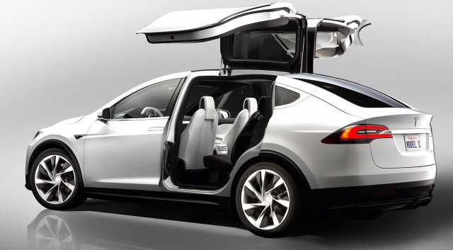 Is Tesla really the ϋber Uber?