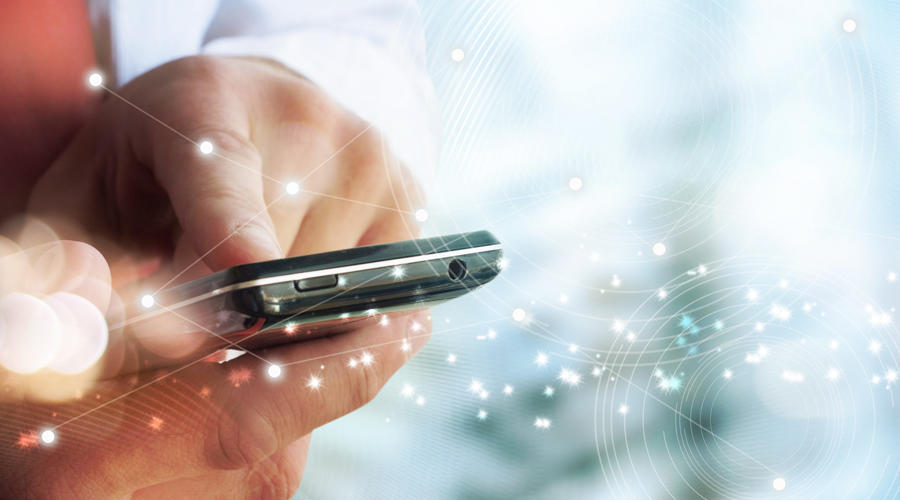 Getting Message Across using SMS Overcome Enterprise Communication Challenges