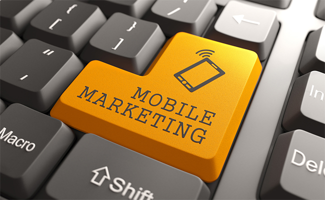 Mobile Marketing with SMS & MMS