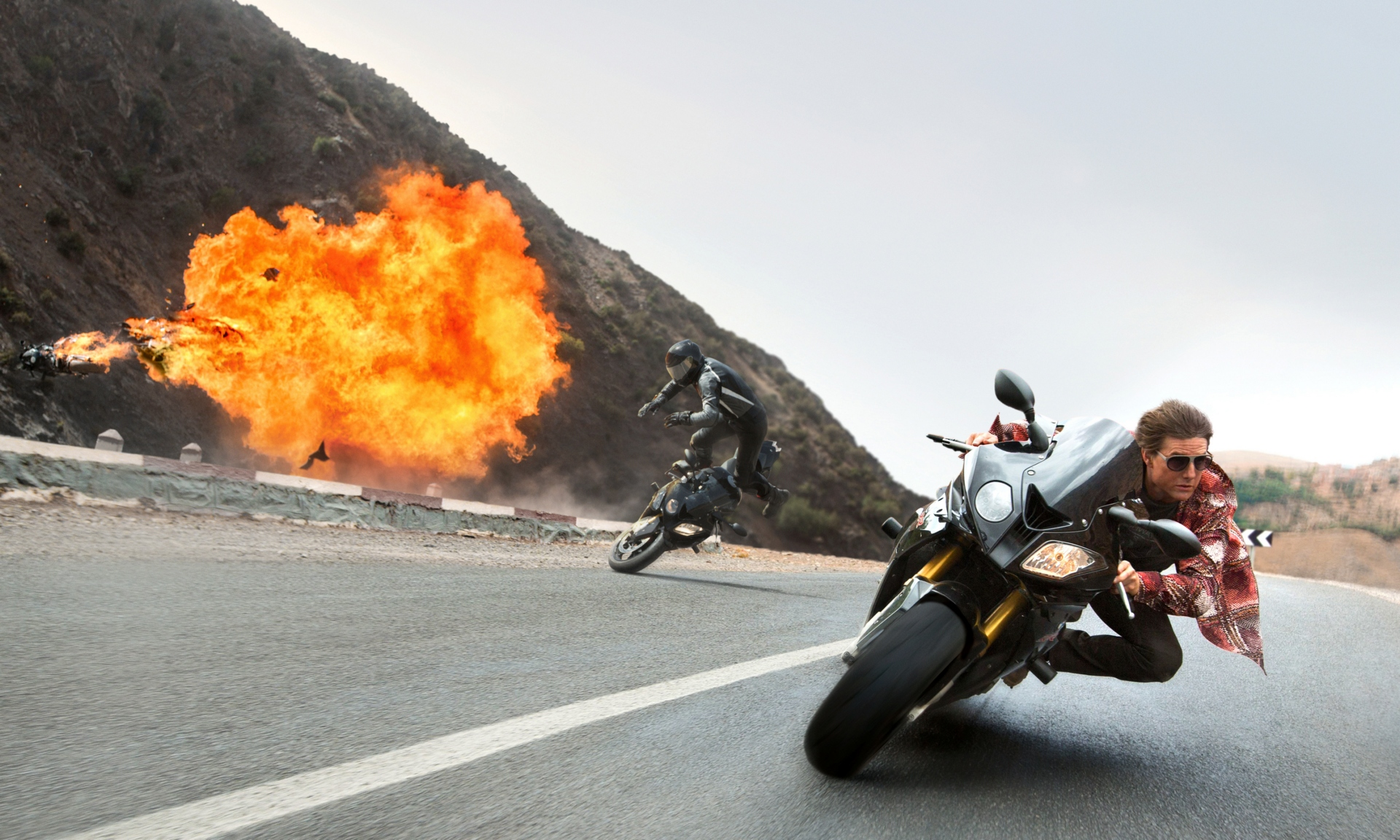 Mission Impossible frictionless mobile engagement