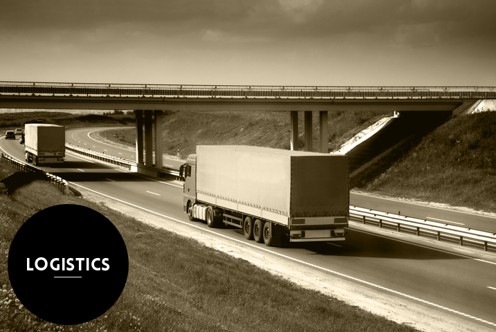 SMS usage in transportation and logistics