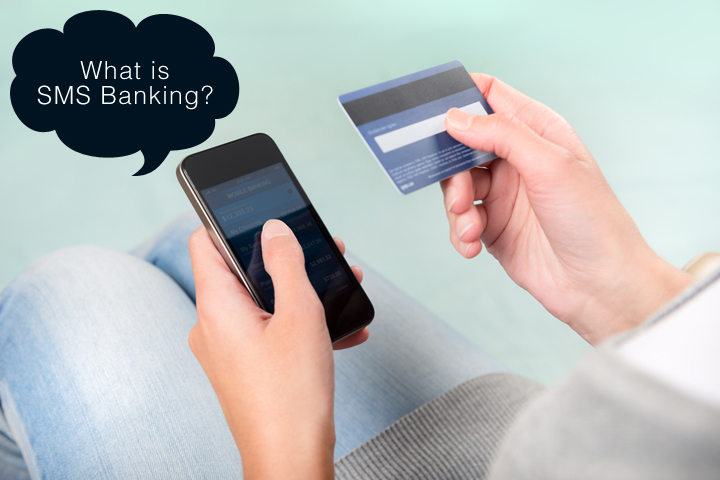 SMS Banking Defined
