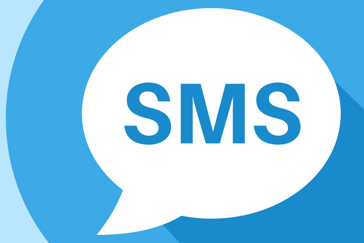 The value of SMS