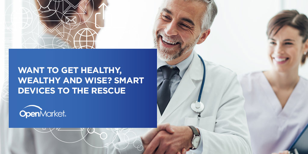 Blog 5 - Healthcare1
