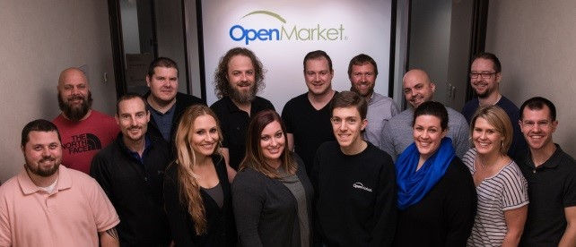 OpenMarket Team - new