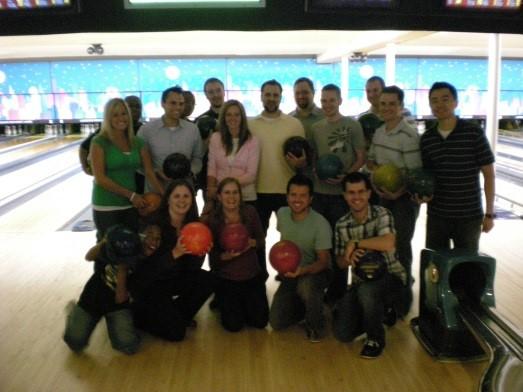 OpenMarket team