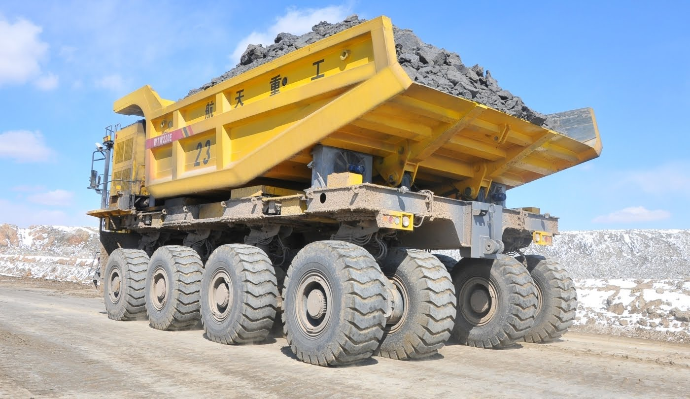 OpenMarket keeps mining trucks rolling with its IOT solution