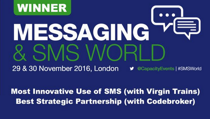 Messaging and SMS World Awards