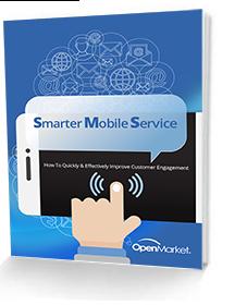 Smarter Mobile Service E-Book
