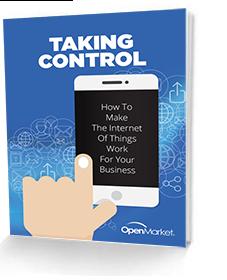 Taking Control E-Book