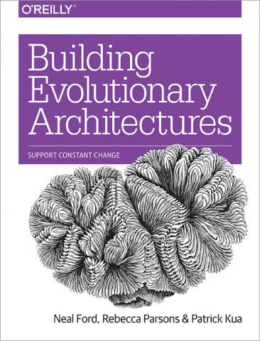 """Building Evolutionary Architectures"" book"